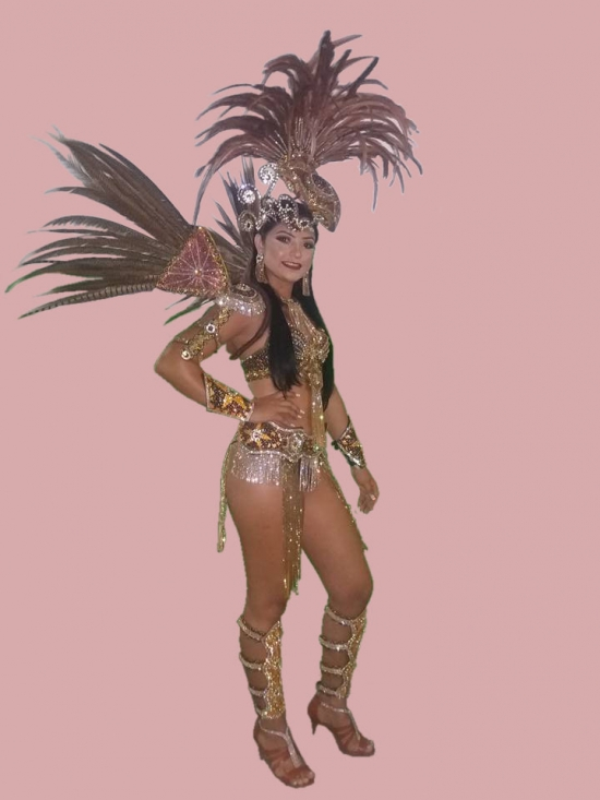 Flashes do carnaval 2018
